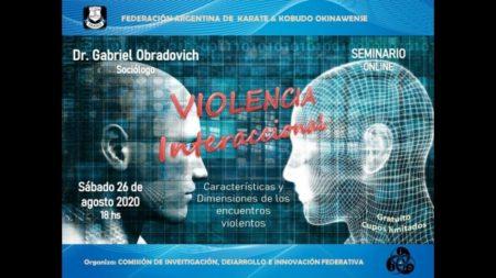 Violencia Interaccional